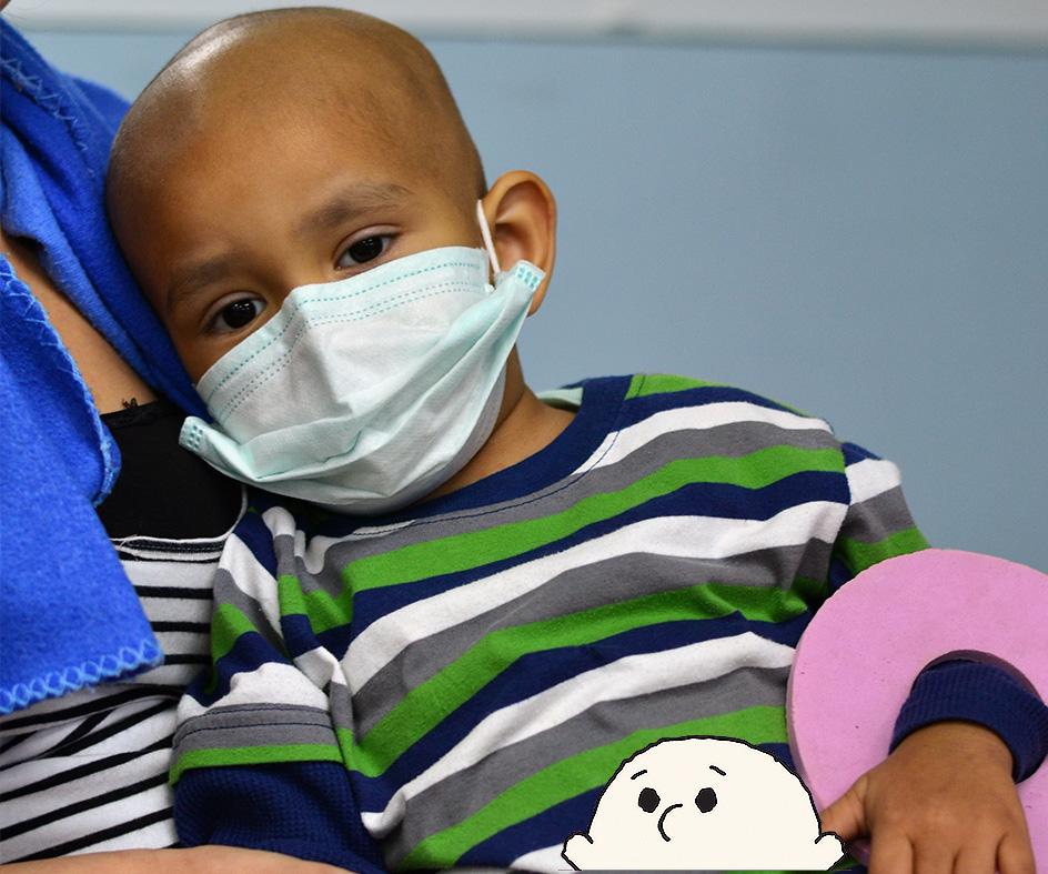 Escasez de medicamentos oncológicos